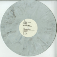 Back View : Hathor ft. Sotus - LURKER EP (GREY MARBLED VINYL) - Exkursions / EXKUR004