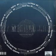 Back View : False Idols - TEST OF TIME (LP+MP3) - False Idols / K7S369LP