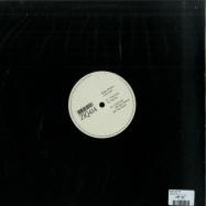 Back View : Basic Rhythm - 2 DA CORE - Planet Mu / ZIQ414 / 00135769