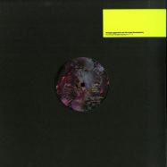 Back View : Obscure Shape & SHDW - DIE ILLUSION - ARTS / ARTSCORE008