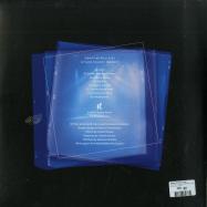 Back View : Sebastian Mullaert - A PLACE CALLED O INKONST (2LP) - Kontra Musik / KM055