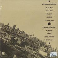 Back View : Wives - SO REMOVED (LTD PURPLE LP) - City Slang / SLANG50210X