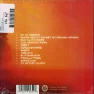 Back View : Less - STRANGER (CD) - Freude am Tanzen / FATCD017