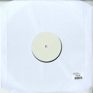 Back View : Unknown Artist - KEY ALL 012 (VINYL ONLY) - Key All / Keyall012 / KA012