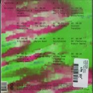 Back View : Function - EXISTENZ (2CD) - Tresor / Tresor315CD