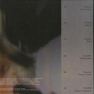 Back View : Various Artists - Speed+Noise, Pt.1 - Aura Dinamica / AURA005