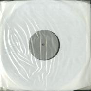 Back View : Levon Vincent - WORLD ORDER MUSIC (3X12 INCH) - Novel Sound / NS-30
