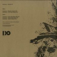Back View : Fisherboyz - AFTERGLOW EP - International Day Off / IDO010