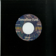 Back View : Lego Edit & Vito Lalinga - DANCEFLOOR FUNK (YELLOW 7 INCH) - Legofunk Records / LGF704