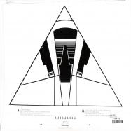 Back View : Maxx Mann - MAXX MANN (LP) - Dark Entries / DE-270