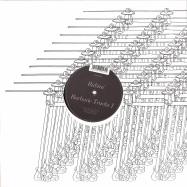 Back View : Rubini - BARBARIC TRACKS 1 (VINYL ONLY) - Degustibus / Degu 033