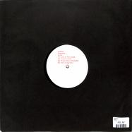 Back View : Pessimist - ATYEO - Ilian Tape / ITX018