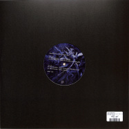 Back View : Deep Dimension - DEEPER INTO THE NIGHT (INCL. RADIO SLAVE AND LUCA AGNELLI REMIXES) - Etruria Beat / ETB064