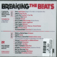 Back View : Various Artists - BREAKING THE BEATS: WEST LONDON SOUNDS (2CD, UNMIXED) - Z Records / ZEDD050CD / 05201072