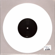 Back View : Shadow Child - APOLLO 2 (COLOURED 10 INCH) - Food Music  / YUMAP2