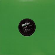 Back View : Ballet Mechanique - EMBODY EP - Delsin / DSR/X20