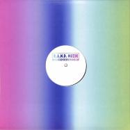 Back View : Salomo - RM12010 - R.A.N.D. MUZIK RECORDINGS / RM12010