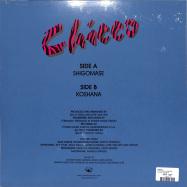 Back View : Chicco - SHIGOMASE / KOSHANA - Rush Hour / RH RSS 29