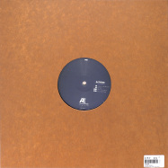 Back View : Altone - AFTER WORLD - AE Recordings Iceland / AE 12LTD