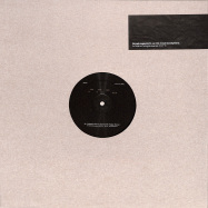 Back View : KRTM - DREAM ON BABY (REPRESS) - ARTS / ARTS038RP