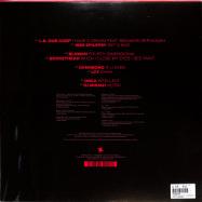 Back View : Overmono - FABRIC PRESENTS: OVERMONO (GATEFOLD 2LP+MP3) - Fabric / FABRIC209LP