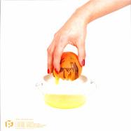 Back View : Limewax - AGENT ORANGE REMIX EP (VINYL + MP3) - PRSPCT Recordings / PRSPCT257