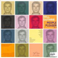 Back View : Will Guthrie - PEOPLE PLEASER PT. II (LP) - Kythibong / KBT73