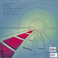 Back View : Voronoi - THE LAST THREE SECONDS (LP + MP3) - Small Pond / SPR242LP