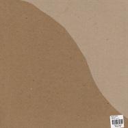 Back View : Mathew Jonson - GEMINI EP - Itiswhatitis / iiwii012