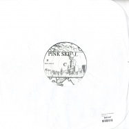 Back View : Various-Lil Louis, Mr Fingers, Robert Armani - CHICAGO EP - Pinkskull / PS001