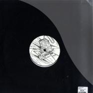 Back View : Koefer & Strube - FEBRILE EP - Whirlpoolsex Music / wpsm020