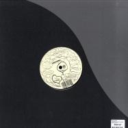 Back View : Rocco Caine - FATHORN 50 (ESTROE REMIX) - Leutral / leu005