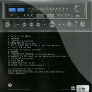 Back View : Strong Arm Steady & Statik Selektah - STEREOTYPE (2X12) - Stones Throw / sth2299-1