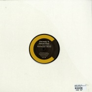 Back View : Honesty & Daniel Paul - ATRIUM & LOVESHOCK (KONSTANTIN SIBOLD RMXS) - Cabinet Records / Cab35