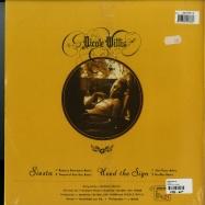 Back View : Nicole Willis - SIESTA - Keys Of Life / PUU28V