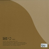 Back View : QY - TOO LATE EP - Roundabout Sounds / RS011