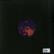 Back View : Asferico - SERIE 1 (VINYL ONLY) - Subwax JPN / SUBWAX JPN LP02