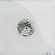 Back View : Lucio Battisti - THE BALEARIC SOUND OF LUCIO BATTISTI - Sunkissed / SKD017