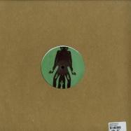 Back View : Cobblestones Jazz - NORTHERN LIGHTS EP - Itiswhatitis / IIWII016