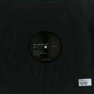 Back View : Kindimmer - WAX SUBSTANCE EP (VINYL ONLY) - Poker Flat / PFRWAX001