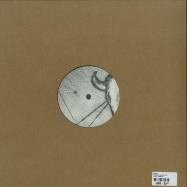 Back View : Sahau - MONTREAL EP (180 GR, VINYL ONLY) - Zimbru / ZMBR001