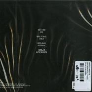 Back View : Various Artists - ENTER.IBIZA2013 (4XCD) - Minus / Enter2013CD