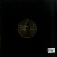 Back View : Luca Agnelli - BIOSPHERE (2000 AND ONE, HIROAKI IIZUKA REMIXES) (RED VINYL) - Etruria Beat / ETB029