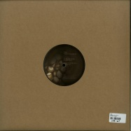 Back View : Fabe - THERE IS NO LAST EP - Salty Nuts / SN002