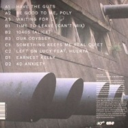 Back View : Youandewan - THERE IS NO RIGHT TIME (CD) - Aus Music / AUSCD008