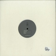 Back View : Fresh & Low - WIND ON WATER - Foul & Sunk / FASM013