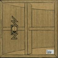 Back View : AE&E3 - MARYJANE / WOLVES - Moonshine Recordings / MS029