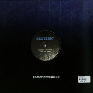 Back View : Nucleus & Paradox - TAKE YOU THERE / JANGALA (180 G VINYL) - Esoteric / ESO017