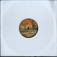 Back View : Adam Port - GANESHA SONG - Keinemusik / KM036