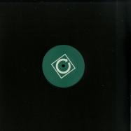 Back View : Exilles - XY EP (BOSTON 168 RMX) - Involve Records / INV016